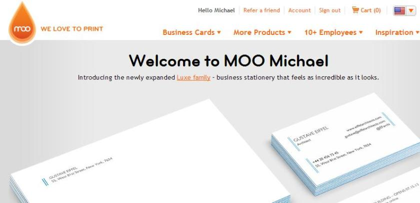 Moo Promo Code 10 Off Your First Order Michael Musgrove