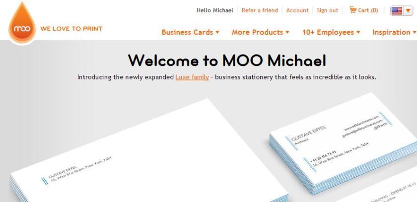 moo.com promo code