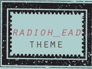 radiohead theme