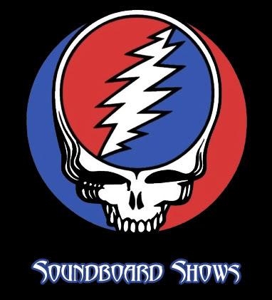 Grateful Dead: Boston Garden — May 7, 1977