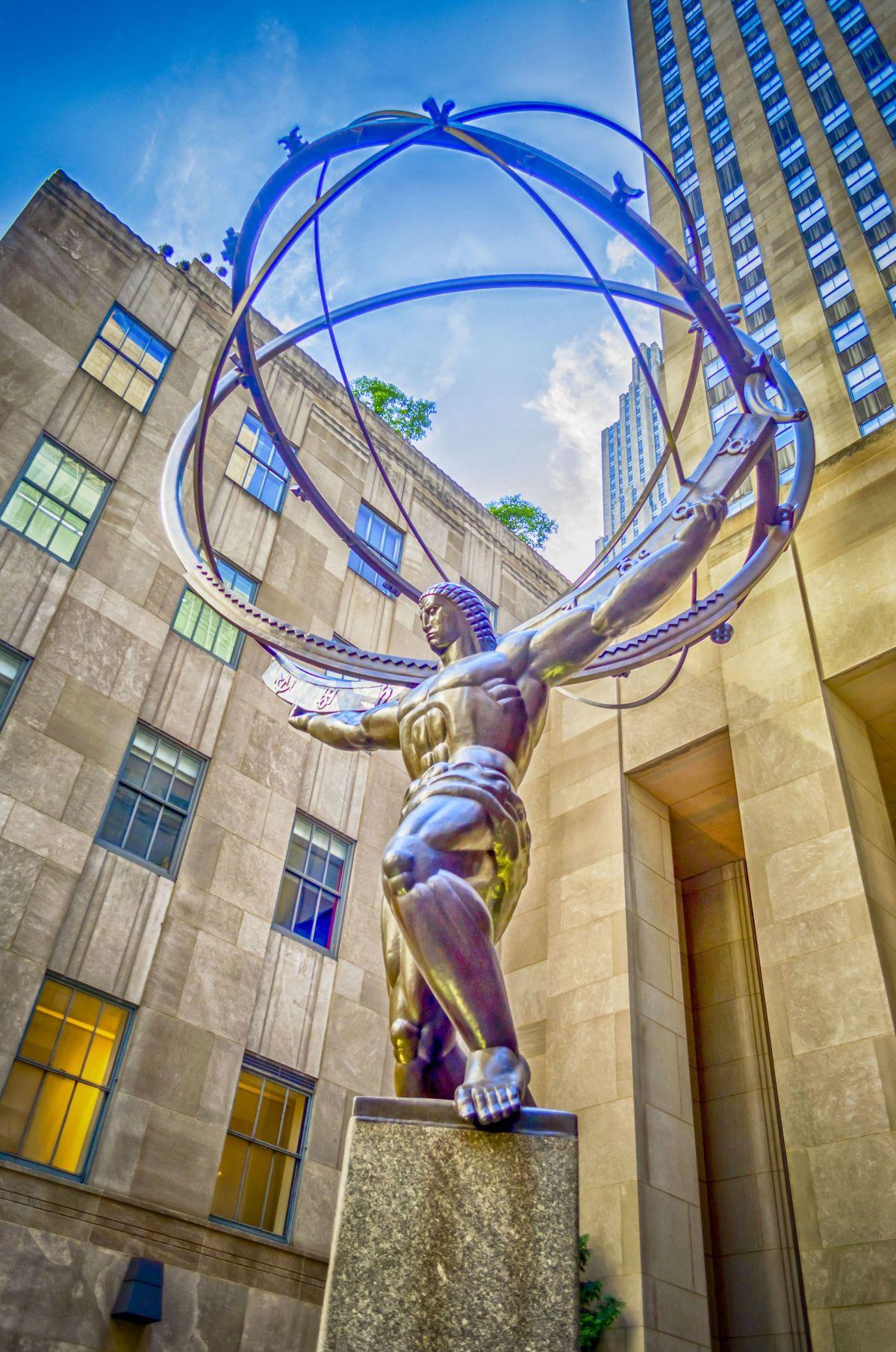 Economics in Ayn Rand's AtlasShrugged